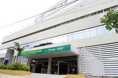 Prefeito Alexandre Kalil entrega o Hospital Metropolitano Célio de Castro em total funcionamento