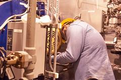 Blue Grass Chemical Agent-Destruction Pilot Plant Utility Building