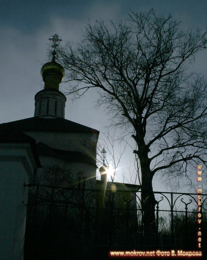 Город Тверь  храм