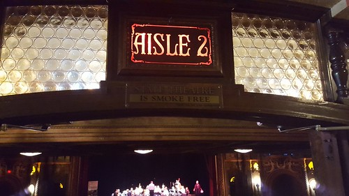 Aisle 2. From Yelp Kalamazoo Helps Celebrate State Theatre's 90th Anniversary