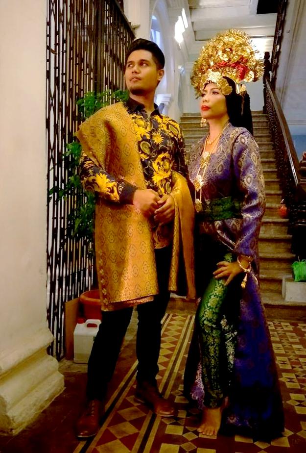 Umar Uzair &Amp; Shirley Idris - Tonggak Fpp 2017