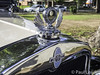 - Car Mascot & Badge - 1929 Chevrolet Series AC International Sedan