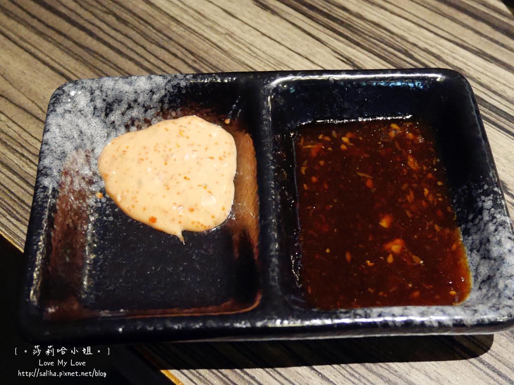 台北東區國父紀念館站談天自助燒烤串燒 (15)
