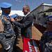 Nepalese Formed Police Unit awarded UN Medal for service in South Sudan