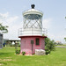 Sabine Bank Lighthouse, Relocated to Sabine Pass, Texas 1707301207