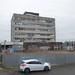 Demolition of Monaco House on Bristol Street, Birmingham - Nova Court
