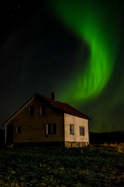 Arctic Lostplace