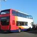 Stagecoach 15327 YN67YKL Paignton seafront 8 November 2017 (2)