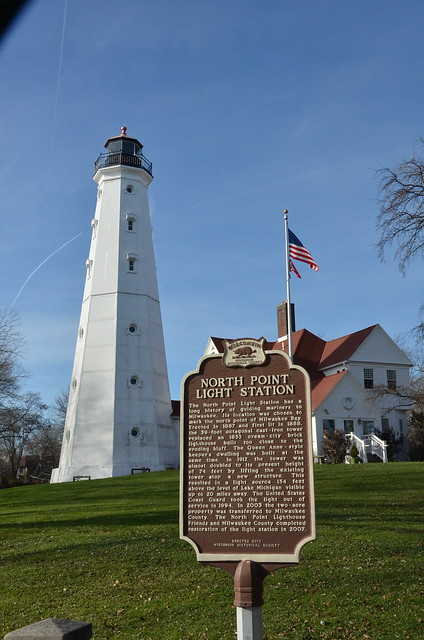North Point Light Station