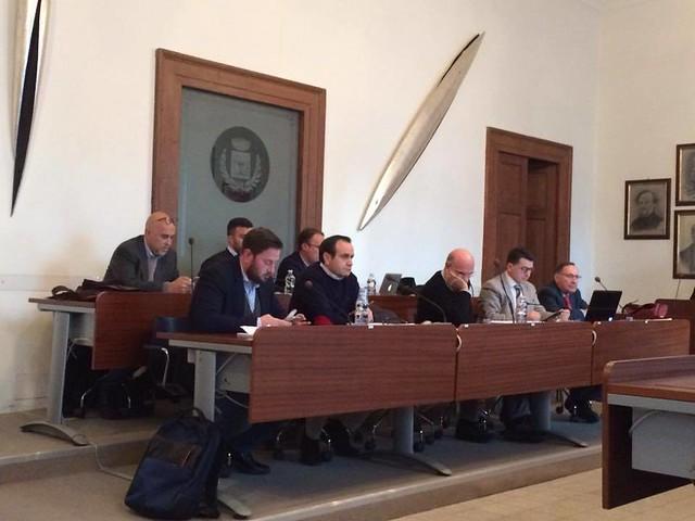opposizione consiglio comunale