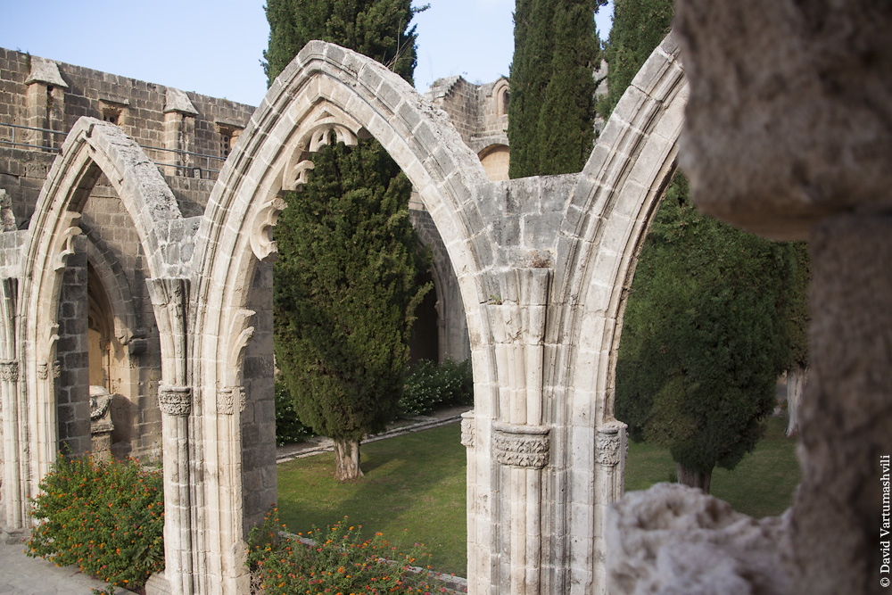 Северный Кипр / Northern Cyprus