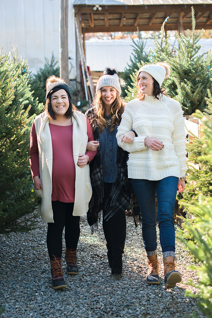 Christmas Tree Farm-@headtotoechic-Head to Toe Chic