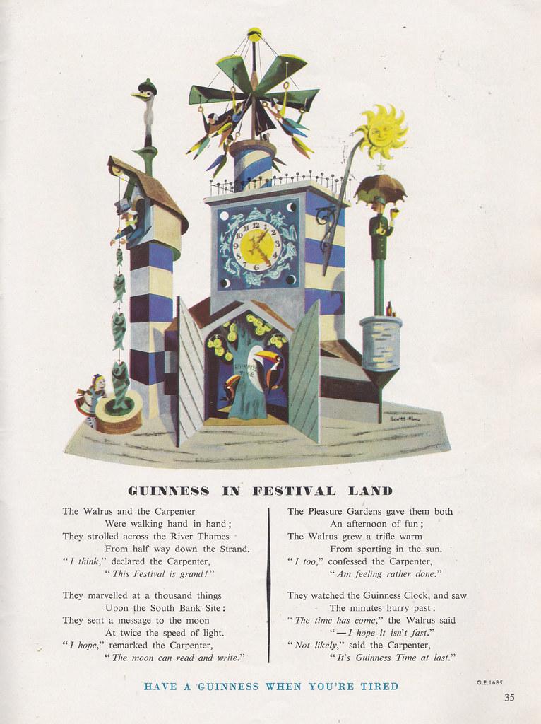 Guinness-1951-festival-land