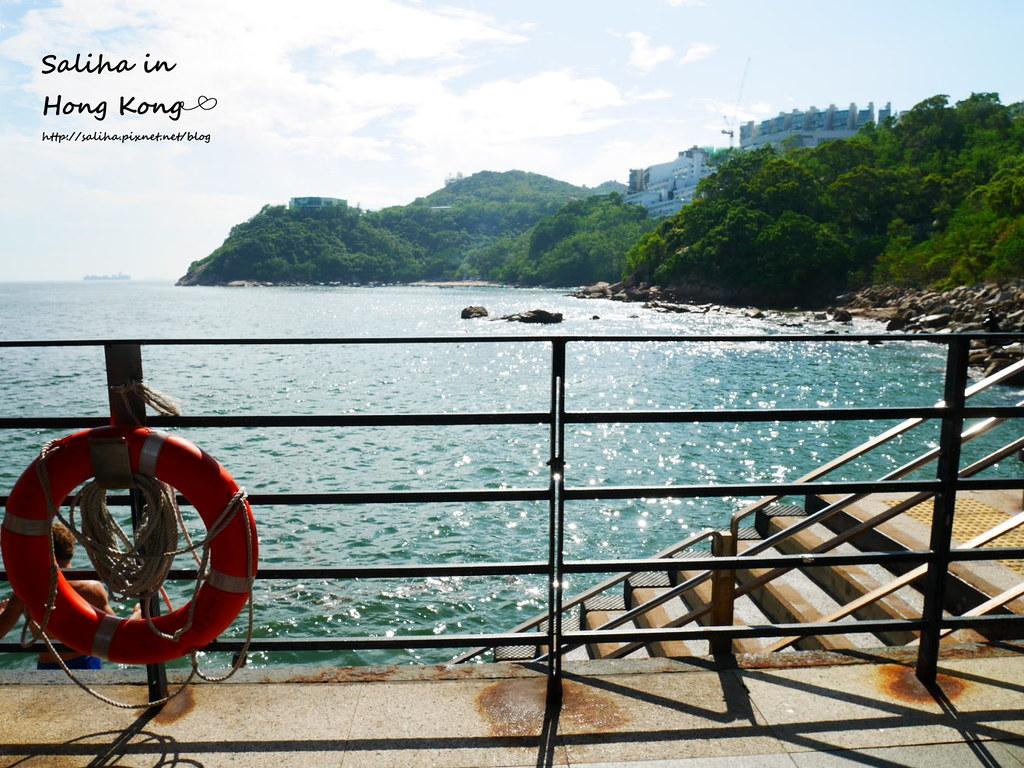 香港海邊景點推薦赤柱一日遊 (15)