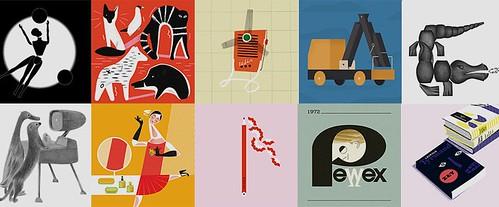 Wystawa Sto lat polskiego designu - School of Form