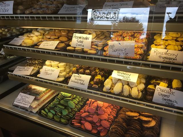 Royalicious Bagel Bakery