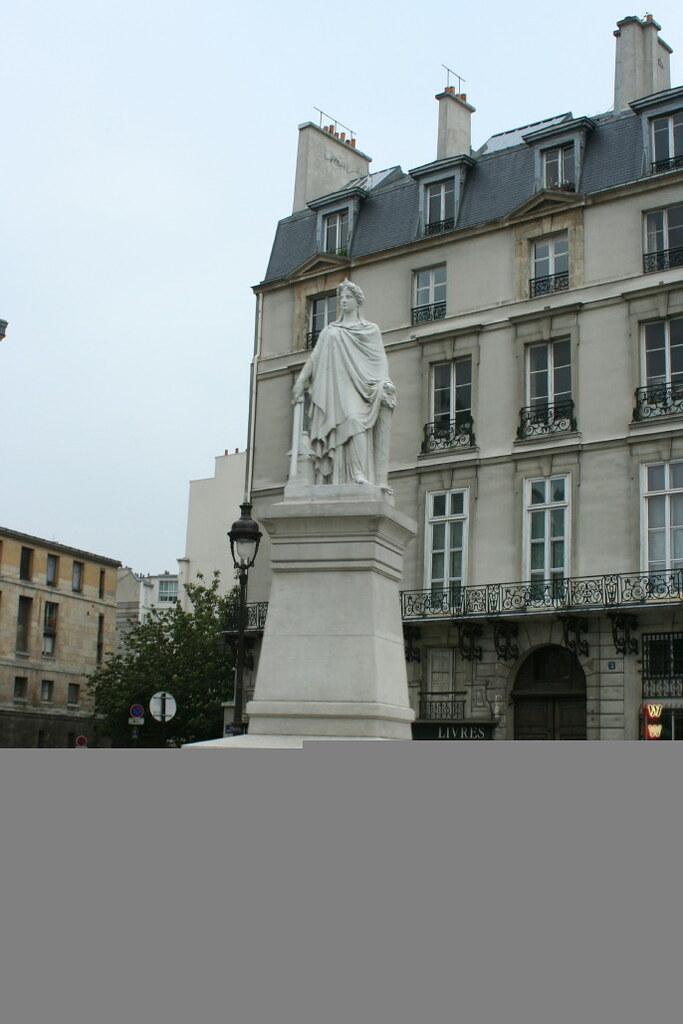 Исторический центр Парижа фоторепортажи