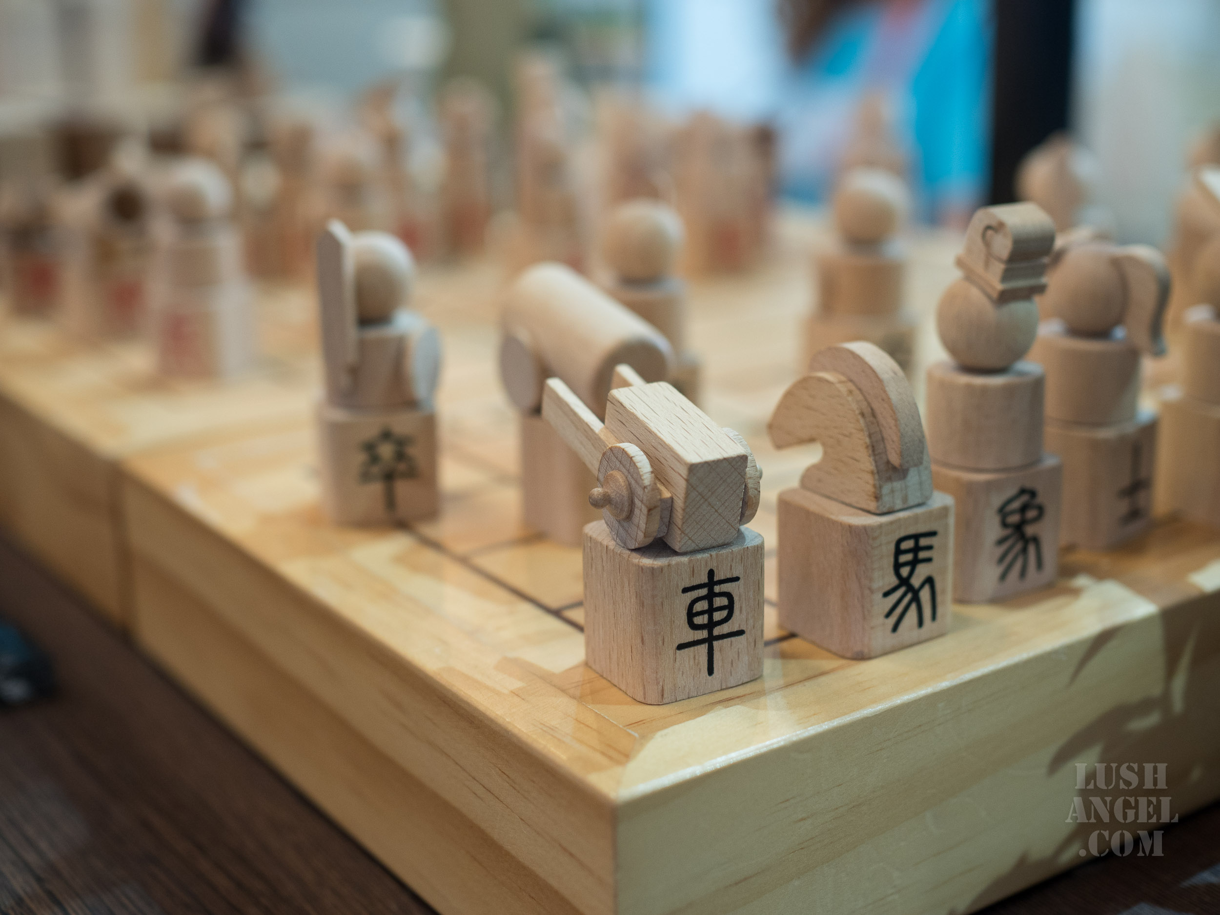 kkday-taiwan-taichung