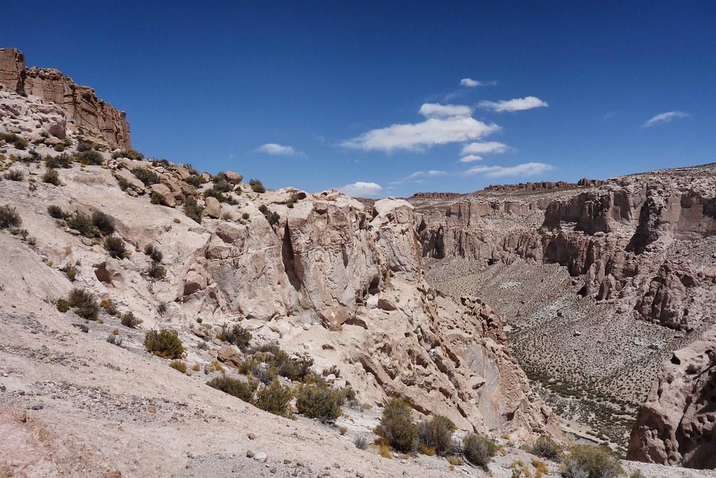 Uyuni - Canyon del Anaconda 4