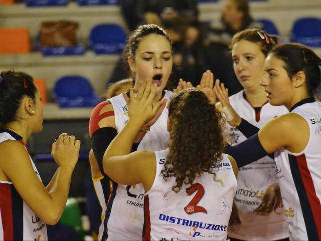 Tecnova Volley Gioia_Serie D F_2017_12_03_2