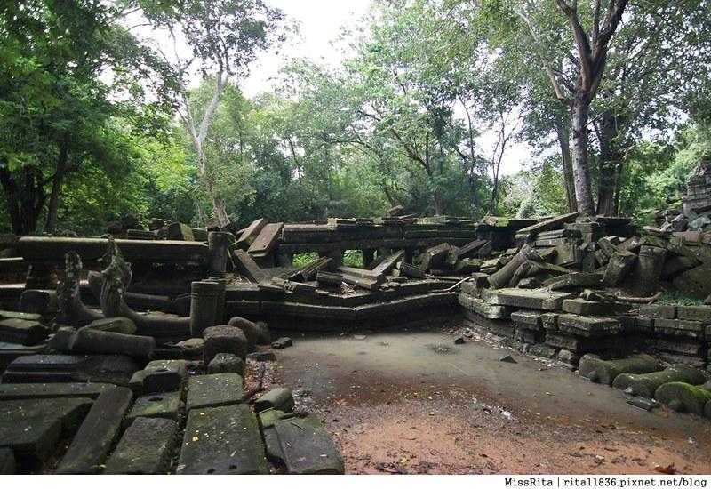 吳哥窟 吳哥窟自助 吳哥窟kkday 崩密列 暹粒 洞里薩湖 Green Era Travel Beng Mealea Kampong Khleang 吳哥窟一日遊 cambodia 吳哥窟水上人家 空邦克亮 kkday61