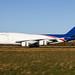 Boeing 747(F) - Aerotrans Cargo - ER-JAI by Kelvin Jahae