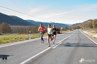 [KM 11] Mitja Marató de Ripoll