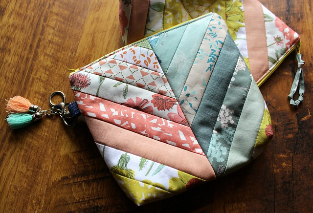Boutiful Zipper Bags