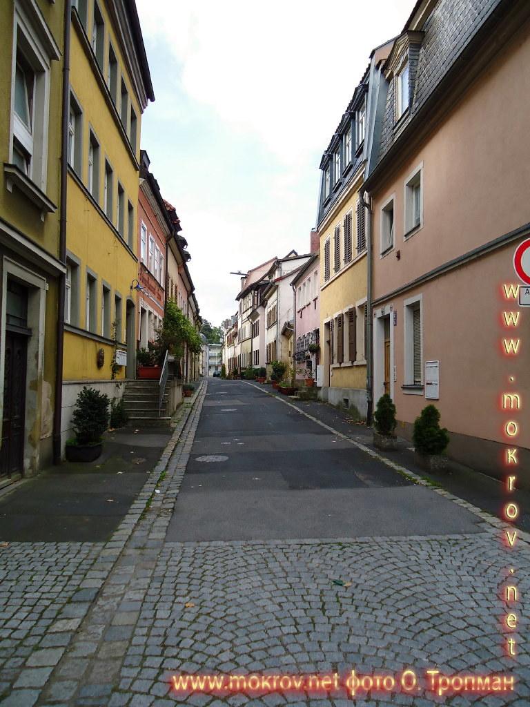 Германия - Швайнфурт фоторепортажи