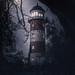 Tower of rising Moon by PixTuner