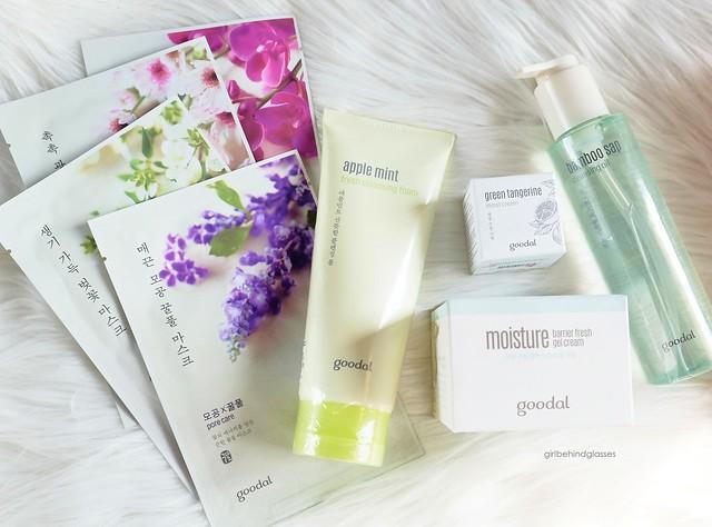 Goodal Skincare
