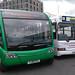 HTL Buses YJ16 DYO & Abacus UK Training LG02 FFO