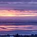 Mersey Estuary Sunset-4