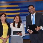 Firma de Convenio de Colaboración entre Funglode y UNITAR