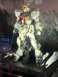 萬代全新系列「解体匠機( METAL STRUCTURE)」揭曉!第一彈將推出《機動戰士鋼彈 逆襲的夏亞》RX-93 ν鋼彈