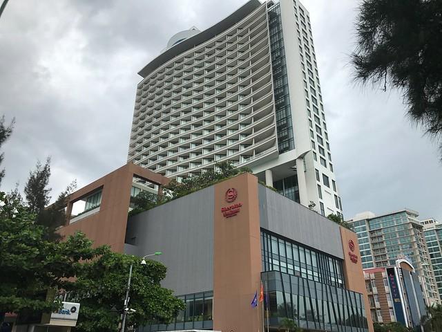 Spa - Sheraton Nha Trang