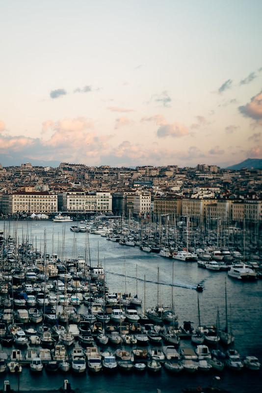 Marseille 2017
