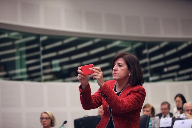 Header of ALDE