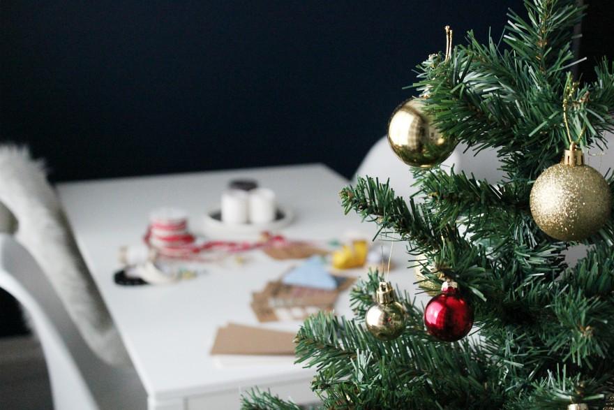 jouluperinteet