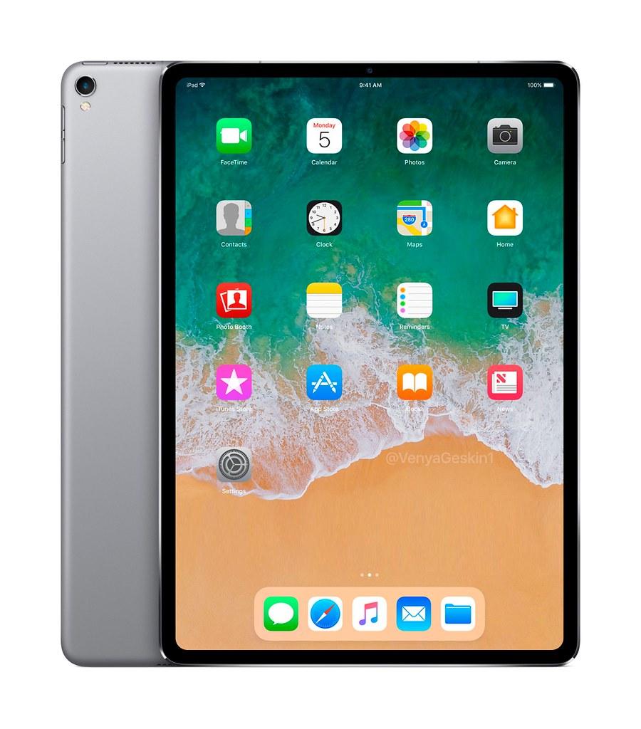 10 5インチ iPad Pro 01