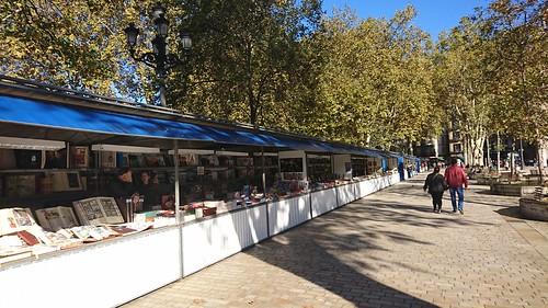 Feria del Libro en el Arenal