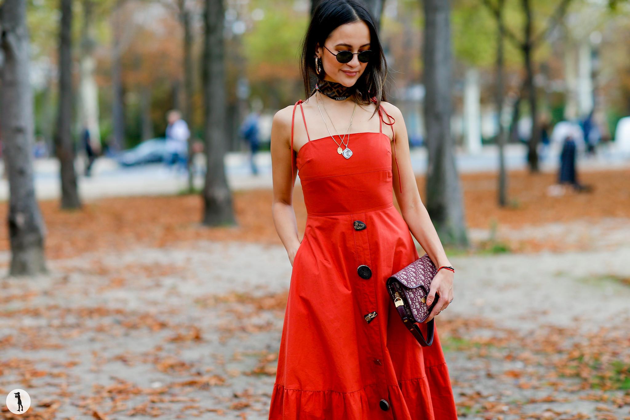 Anna Rosa Vitiello - Paris Fashion Week SS18 (3)