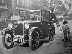 1929 AUSTIN Seven 4-Seater Tourer
