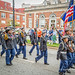 ROTC Marching
