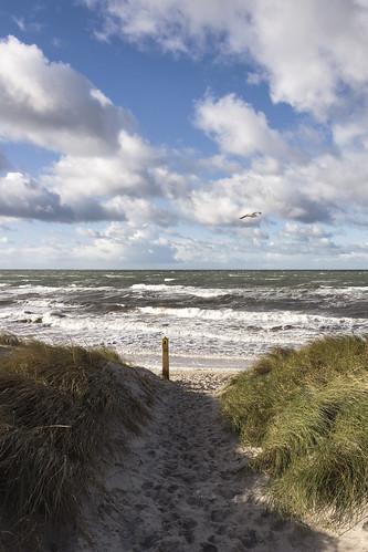 Strandwetter X