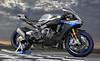 Yamaha YZF-R1M 1000 2018 - 21
