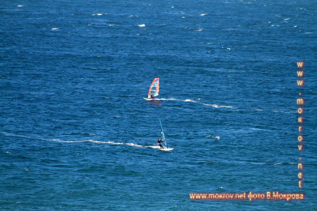 Серфинг в Город Анапа.