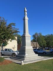 Confederate Monument 1 Perry GA