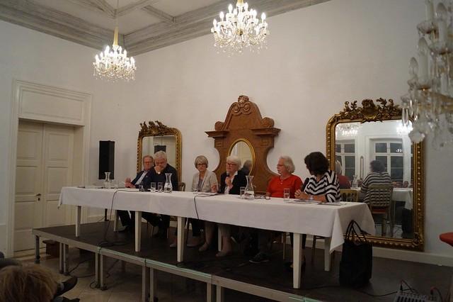 Wir müssen über Politik reden – Diskussion zur NRW 2017