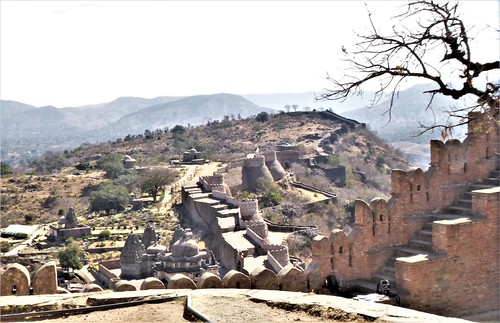 i-udaipur (13)-Kumbhalgarh